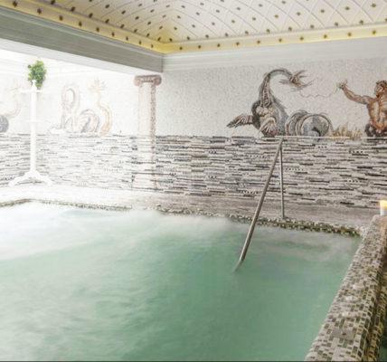 Spa Hotel Las Casas de la Juderia