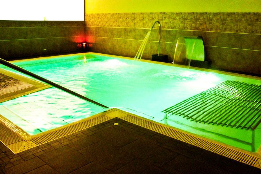 Spa Hotel Melia Sevilla