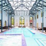 Hotel Melia Villaitana: Hotel SPA Benidorm