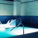 Hotel Mercure Jardines de Albia: Hotel SPA Bilbao
