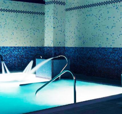 Spa Hotel Mercure Jardines de Albia