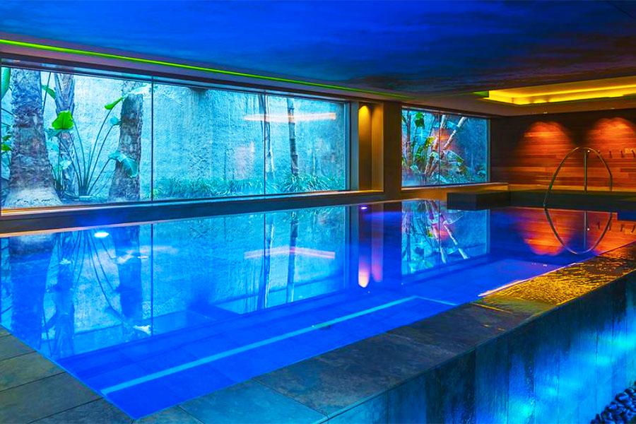 Spa Hotel MiM Sitges