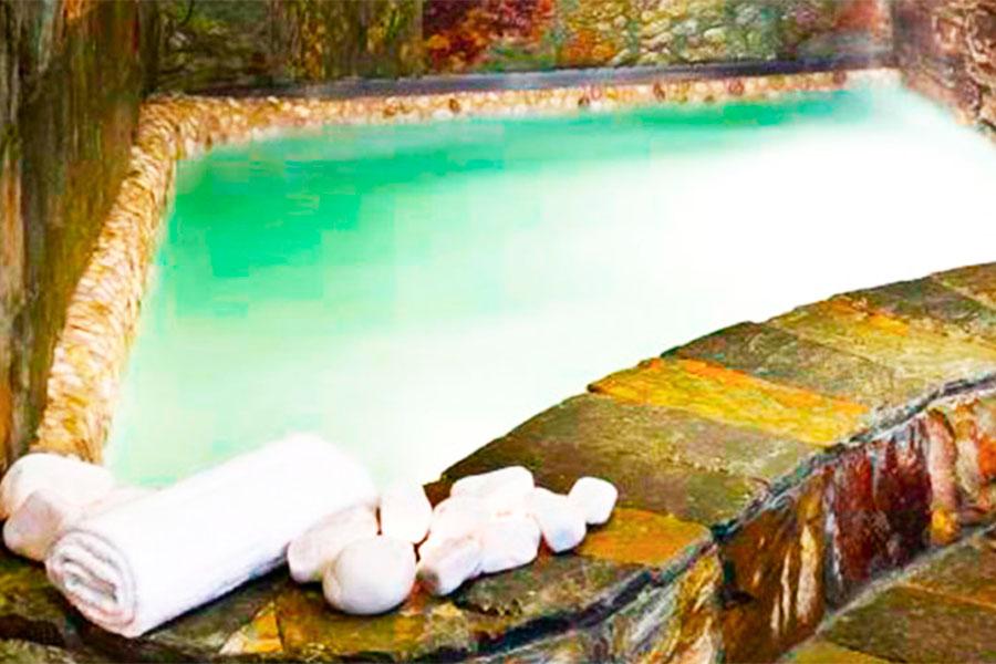 Spa Hotel NH Ourense