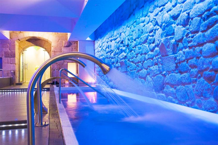 Spa Hotel Parador de Santo Estevo