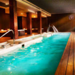 Hotel Pazo Los Escudos Spa & Beach: Hotel SPA Vigo
