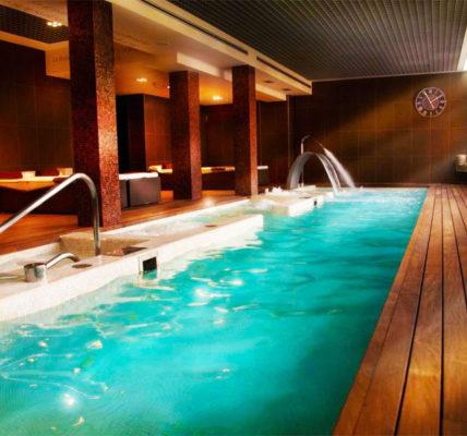 Spa Hotel Pazo Los Escudos Spa & Beach