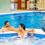 Hotel RH Princesa & Spa: Hotel SPA Benidorm