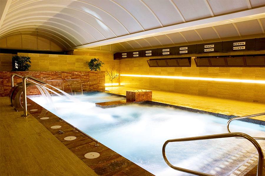 Spa Hotel Rosamar
