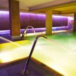 Hotel Sandos Monaco Beach Hotel & Spa: Hotel SPA Benidorm