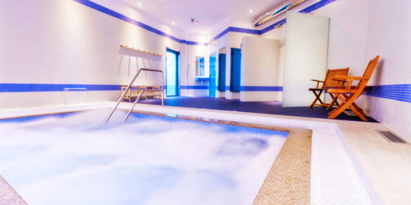 Spa Hotel Santiago & Spa