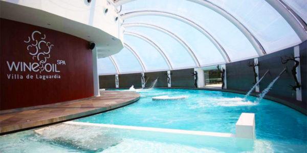 Spa Hotel Sercotel Villa de Laguardia