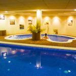 Hoteles con SPA en Gijón
