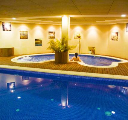 Spa Hotel Silken Ciudad Gijon