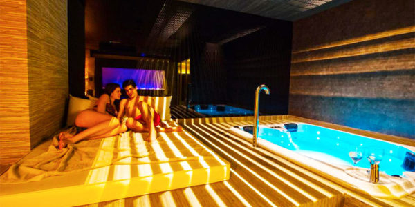 Spa Hotel Spa Balfagon