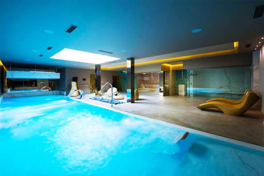 Spa Hotel Spa Elia