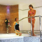 Hotel Spa Galatea: Hotel SPA Albacete