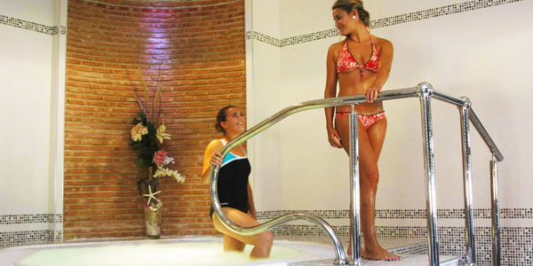 Spa Hotel Spa Galatea