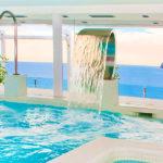 Hotel Villa del Mar: Hotel SPA Benidorm