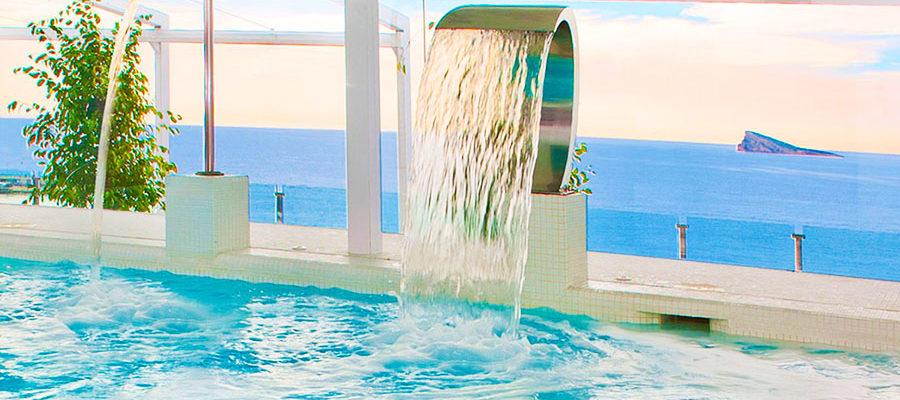 Spa Hotel Villa del Mar