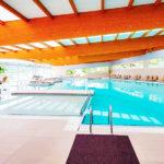 Laias Caldaria hotel y Balneario: Hotel SPA Ourense