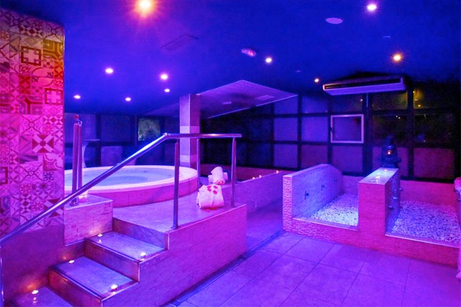 Spa Nastasi Hotel & Spa