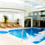 Hotel Ohtels Cabogata: Hotel SPA Almería