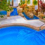 Playasol Aquapark & Spa Hotel: Hotel SPA Almería