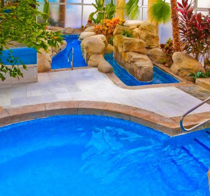 Spa Playasol Aquapark & Spa Hotel