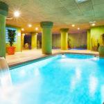 Senator Granada Spa Hotel: Hotel SPA Granada