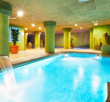 Spa Senator Granada Spa Hotel