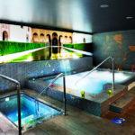 Sercotel Gran Hotel Luna de Granada: Hotel SPA Granada