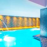 Spa del Palacete: Hotel SPA Málaga