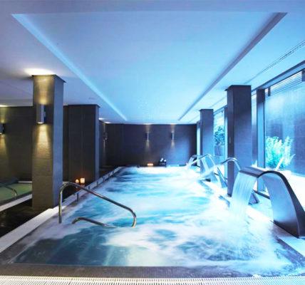 Spa hotel Primus Valencia