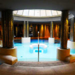 Cumbria Spa Hotel 3* Sup: Hotel SPA Ciudad Real