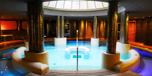 Cumbria Spa Hotel 3 Sup Ciudad Real