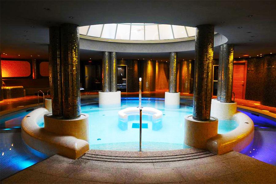 Cumbria Spa Hotel 3 Sup Ciudad Real