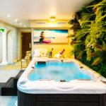 El Tiburon Boutique Hotel & Spa: Hotel SPA Torremolinos