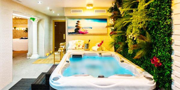 El Tiburon Boutique Hotel & Spa Torremolinos