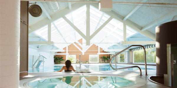 Spa A Quinta Da Auga Hotel Spa Relais & Chateaux