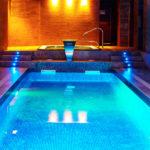 Acacias Hotel Suites & Spa: Hotel SPA Lloret de Mar