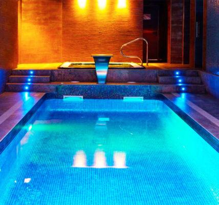 Spa Acacias Hotel Suites & Spa