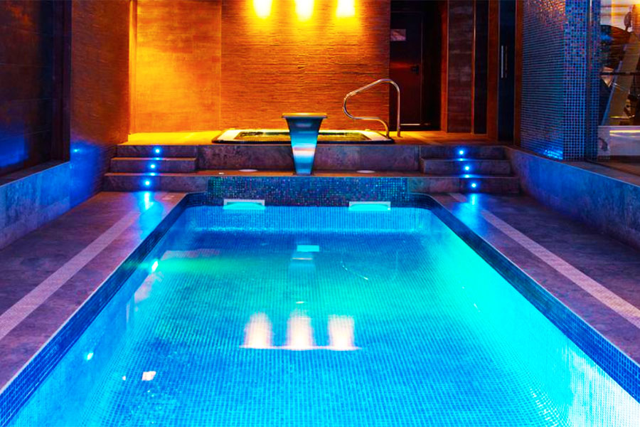 Spa Acacias Hotel Suites & Spa