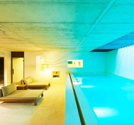 Spa Alma Barcelona GL