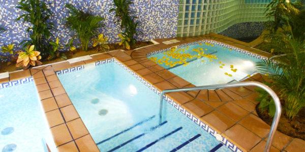 Spa Almuñecar Playa Spa Hotel