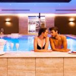 Amàre Beach Hotel Marbella: Hotel SPA Marbella