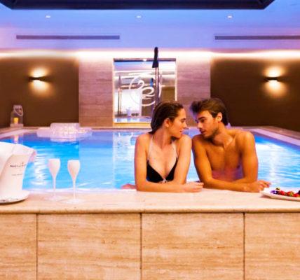 Spa Amare Beach Hotel Marbella