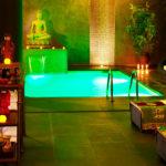 Hotel Augusta Club & Spa: Hotel SPA Lloret de Mar