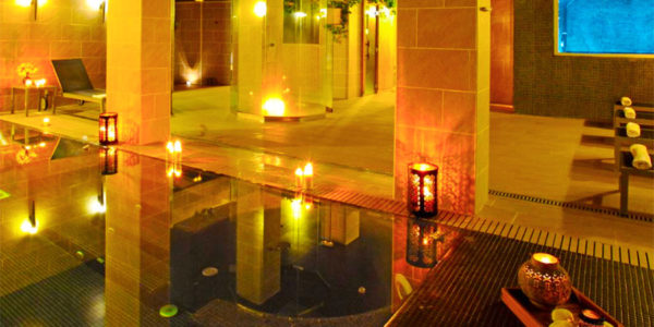 Spa Axel Hotel Barcelona & Urban Spa