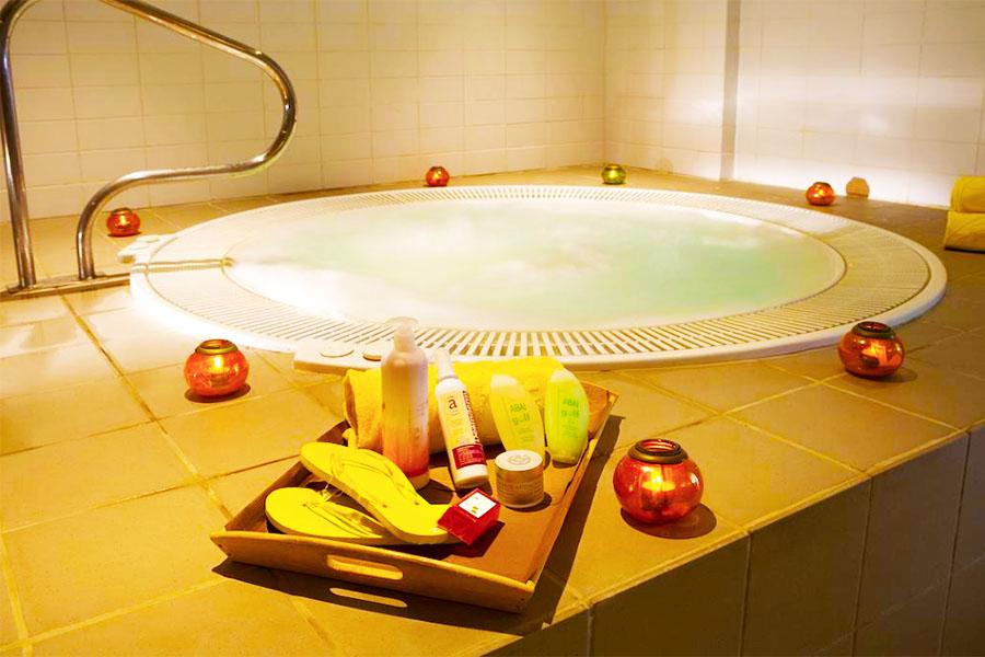 Spa Blaumar Hotel Salou