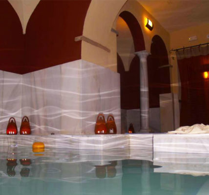 Spa Casa Romana Aqua Libera